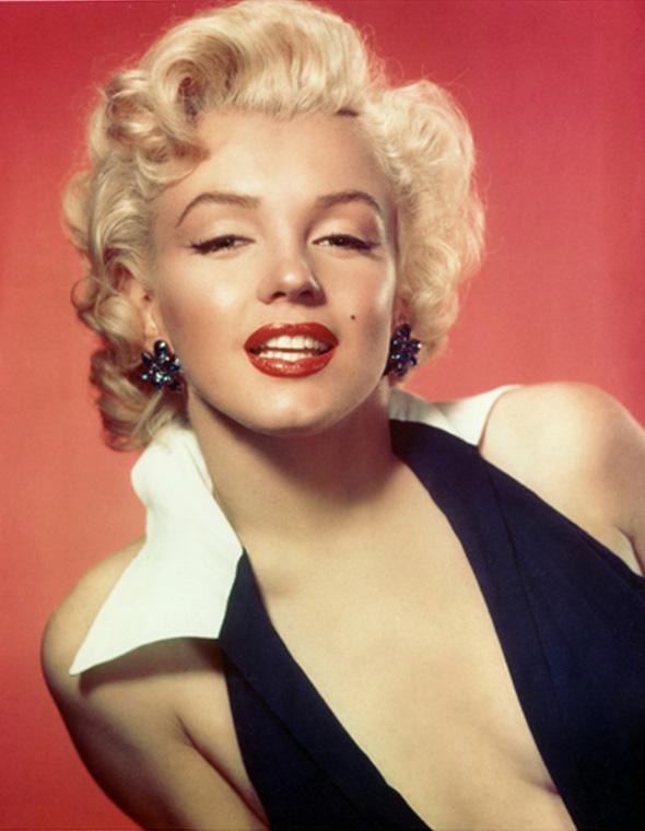 Marilyn monroe photo gallery fotografica 1