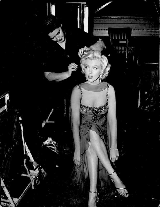 Marilyn monroe film porno